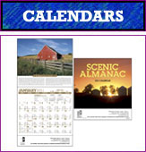 Calendars - Promotional Items